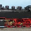 西ドイツ国鉄 DB 支線用小型蒸気機関車 BR 64 297号機 (ROCO 62200)