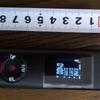 距離計とネットワークカメラ
