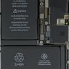 iPhone Xの内部が透け透けのスケルトンになる壁紙を公開!!?