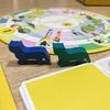 【ボードゲーム】「カマクラコレクション(Kamakura collection)」ファーストレビュー:鎌倉市ふるさと納税アイテムにもなってます。可愛いんだけど悩ましい、ボードゲームで鎌倉散策なんですよん。