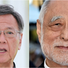 翁長雄志、津川雅彦、両氏の死についてのツイートを分析し、左右どちらのほうがクズなのか計量的に分析してみました