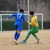 R2 1/6 練習試合 あべの翔学高校