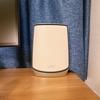 Orbi トライバンドメッシュWiFi6 RBK852 を家に導入した!家中のWi-fi速度が爆速になったので記事にします!メッシュ Wi-FiでWiFi6対応だよ!
