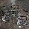 古いショットグラス