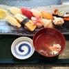 【青森県青森市】これが750円!?芝蔵の握り寿司ランチに大感動!