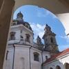 リトアニア 「Pažaislio vienuolynas(パジャイスリス修道院)」の思ひで…