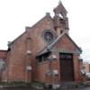弘前昇天教会聖堂 青森県弘前市山道町