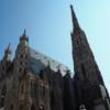 【ウィーン旅行記 4】ウィーン中心地観光