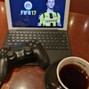 Xperia Tablet Z4でプレステ4のリモートプレイをしてみた。