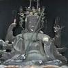 和田義盛の守護神となった 筌竜弁財天の由来(三浦市)