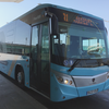 カタルーニャ広場からバルセロナ空港までエアロバス(Aerobus)に乗ってみた