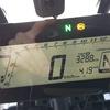250ラリーでガス欠になってみた。