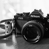 Nikon New FM2 レビュー