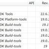 Android Studioのバージョンを0.6.0に上げたときに出るエラーの対処法