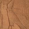 エジプト旅行から帰ってきました その2 ホルス神のお土産がほしい