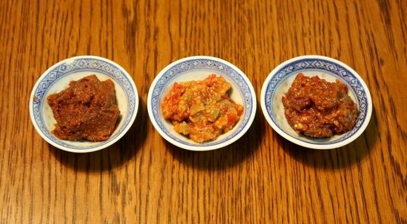 アノ豆があれば自宅で「豆板醤」が作れてしまう【発酵と辛味】