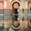 世界中の観光客を魅了する赤い街「マラケシュ」