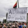 ドイツが、EU離脱のイギリスに続く時