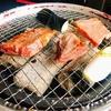 米沢駅前 鷹山公 自社牧場を持つ精肉店直営レストランで1人焼肉ランチ