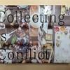 他を出し抜いてコレクションを充実させよ『Collecting is Conflict』遊びました