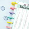日常会話でよく使う英語の動詞100個集めました!