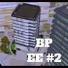 【Sims4 BP】番外編 #2 自宅紹介