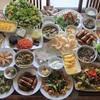 Dịch vụ đặt nấu tiệc đám giỗ ngon giá rẻ tại nhà