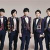 嵐、NHK番組『SONGS』初登場!!今日は嵐が聞きたくなった!個人的に今・聞きたいシングルトップ5