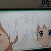 アニメ作りのデコボコチーム