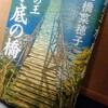 『鹿の王 水底の橋』の感想とタイトルの考察【上橋菜穂子】