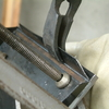 1971 マスタングマッハ1 右クオーターパネルドア側下部寸法修正