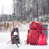 キャンプの荷物が重いなら背負えばいいじゃない!軽量化より筋トレをしたほうが安上がりという話!