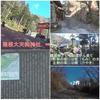 旧東海道 箱根路 再発見 心地よい散歩ツー ❢