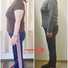 50代 4ヶ月で−8キロ痩せた秘訣
