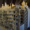 【バルセロナ観光】カサ・ミラの博物館・展示を楽しむ!