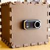 エアーソフトガン用弾速計ボックスの自作