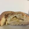 煮林檎たっぷりフランスパン