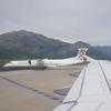 ANAビジネスクラス特典航空券でクロアチア ⑦ドブロブニク→ザグレブ クロアチア航空搭乗記&初欧州レンタカー