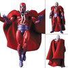 【X-MEN】マフェックス『マグニートー コミック版/MAGNETO COMIC Ver.』可動フィギュア【メディコム・トイ】より2020年12月発売予定♪