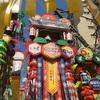 平塚七夕祭り2017🎋今年も参加。晴れてよかった👩👧