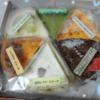 エニシダのチーズケーキ6種を食べ比べ【東京・新宿】