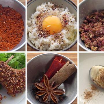 いつもの料理に一振りするだけでガラリと味が変わる。自分でミックススパイスを作ってみよう