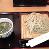 長野で蕎麦三昧