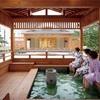 月岡温泉でおすすめな効果抜群の足湯スポットをご紹介!〜新潟を楽しむブログ〜