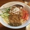 【今週のラーメン4270】 らーめん わかつ (東京・保谷) ジャージャー麺 + 半ライス 〜テイクアウトにも最適!甘味でバクバク食えるマイルド・ジャージャー麺!