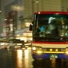新宿-須賀川-郡山線・あぶくま号No.21(福島交通・郡山支社) KL-RU4FSEA