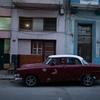 キューバ・ハバナに到着