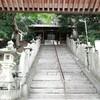 光行脚ー天別豊姫神社その2