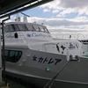 津⇔中部国際空港を船で移動しました!