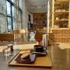 京都!すぅっーとゆっくり閉まる蓋!手作り茶筒の老舗『開化堂のカフェ』へ。